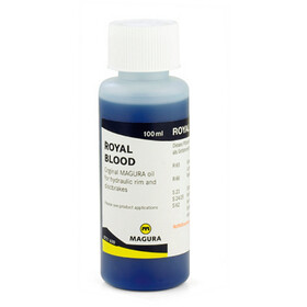 Magura Royal Blood Remvloeistof 100ml